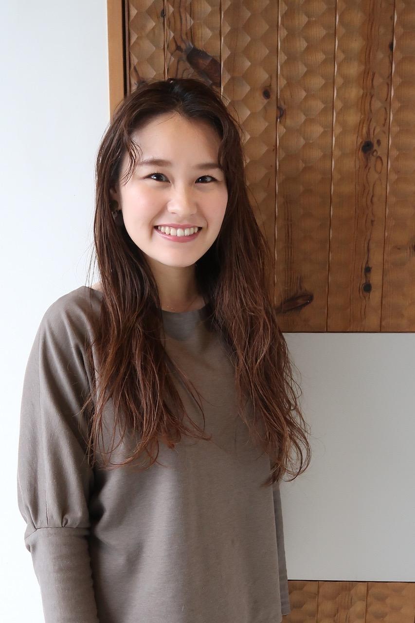 小野里 彩子