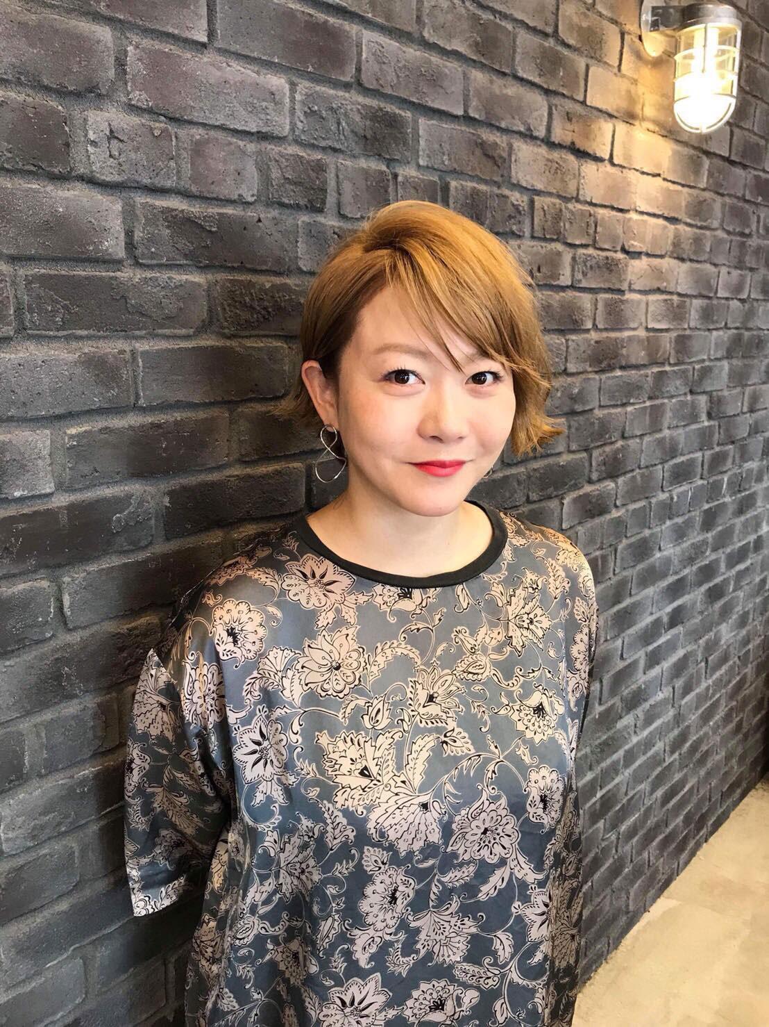 永井 奈津子