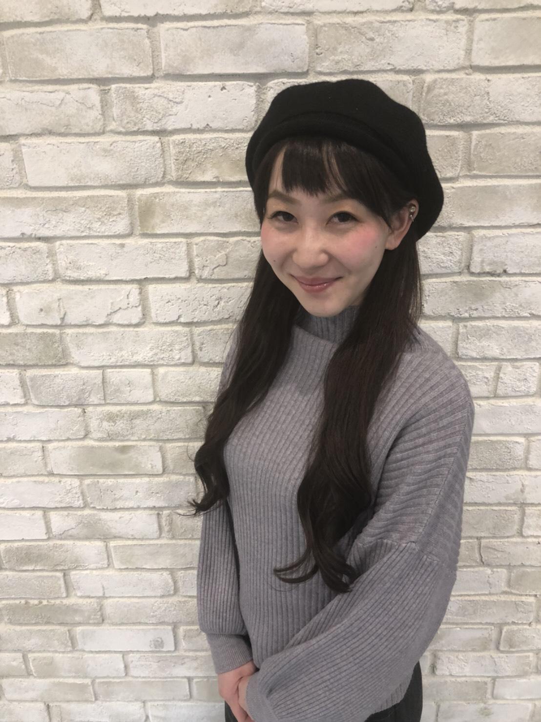 山田 彩未