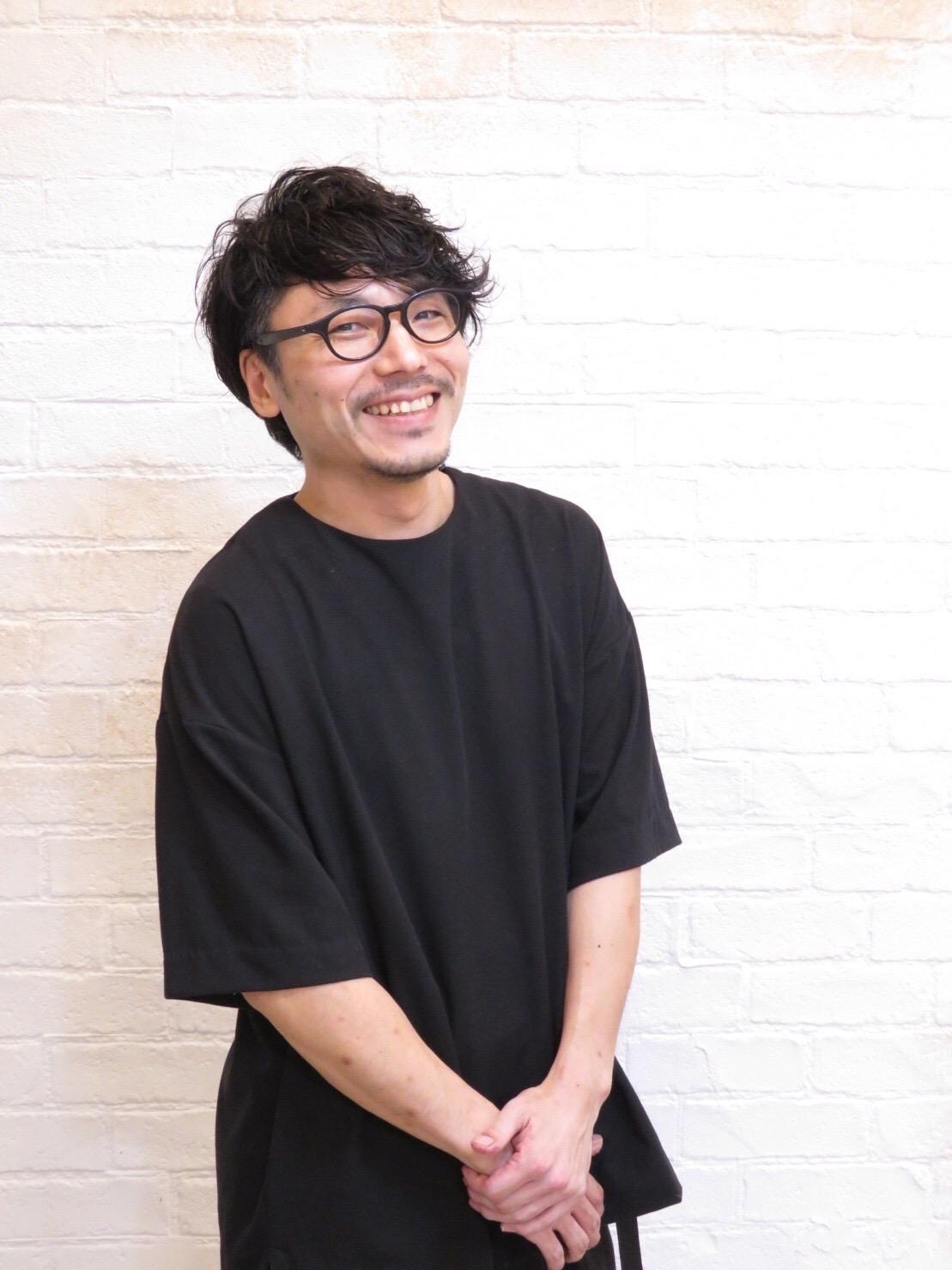 遠藤 勝志