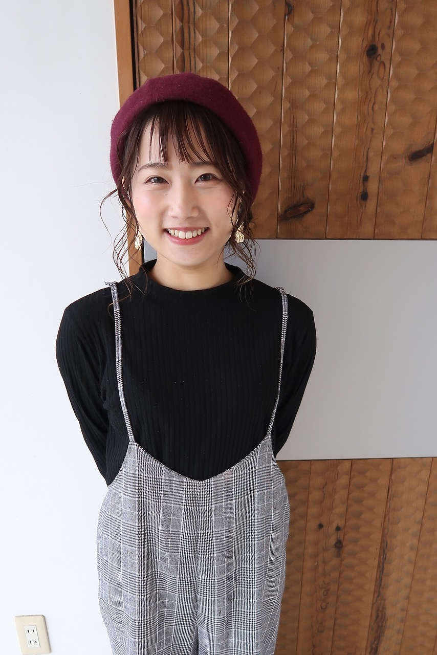 飯塚 真子